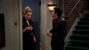 The Big Bang Theory 02x04 : The Griffin Equivalency- Seriesaddict